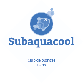 Subaquacool - Club de plongée - Paris 13
